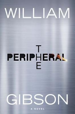Image for The Peripheral