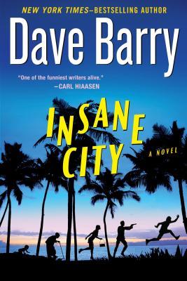 Image for INSANE CITY