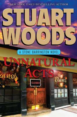 Unnatural Acts (Stone Barrington), Woods, Stuart