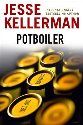 Image for Potboiler
