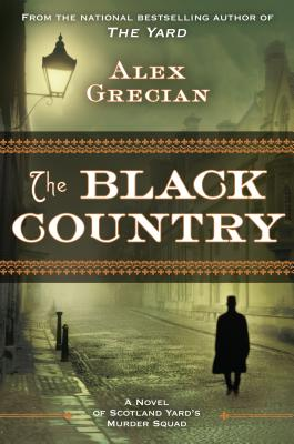 Image for The Black Country (Scotland Yard's Murder Squad)