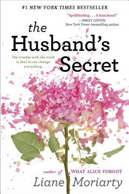 The Husband's Secret, Liane Moriarty