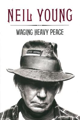 Image for Waging Heavy Peace