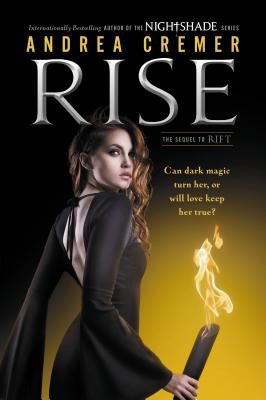 Image for Rise: A Nightshade Novel
