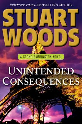 Image for Unintended Consequences (Stone Barrington)