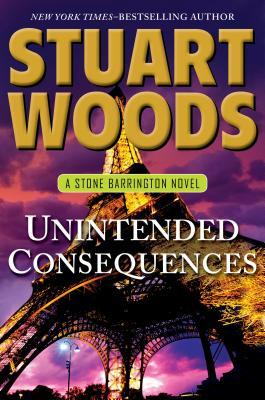 Unintended Consequences (Stone Barrington), Woods, Stuart