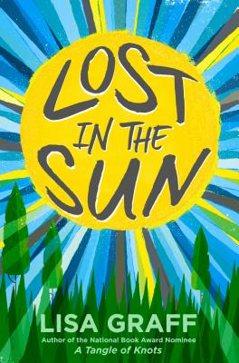 Image for Lost in the Sun