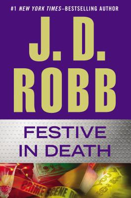 Image for Festive in Death