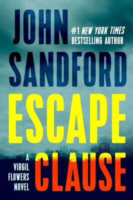 Image for ESCAPE CLAUSE : VIRGIL FLOWERS