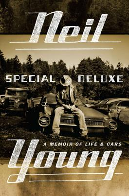 Image for Special Deluxe: A Memoir of Life & Cars **SIGNED 1st Edition /1st Printing + Photo**