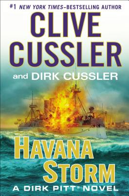 Image for Havana Storm (Dirk Pitt Adventure)
