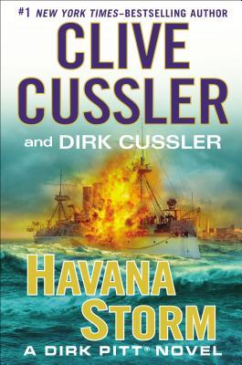 Image for Havana Storm (Dirk Pitt Adventure)