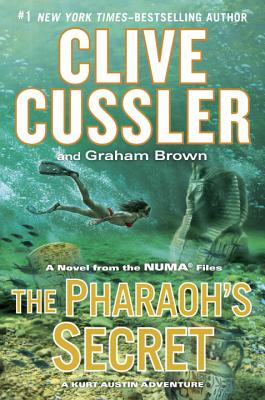 Image for The Pharaoh's Secret (The NUMA Files)