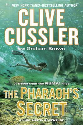 Image for The Pharaoh's Secret (The NUMA Files)
