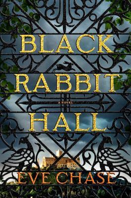 Image for Black Rabbit Hall