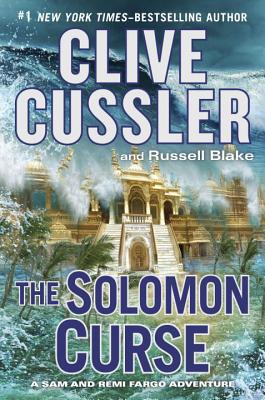 Image for The Solomon Curse