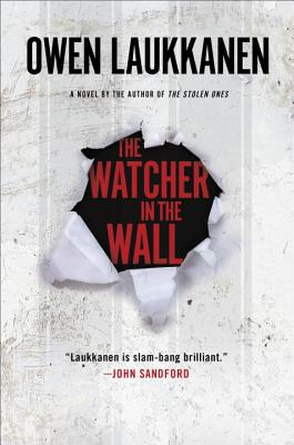 Image for The Watcher in the Wall