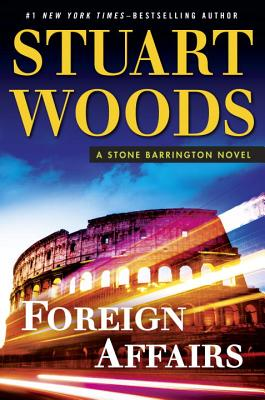 Image for Foreign Affairs: Stone Barrington