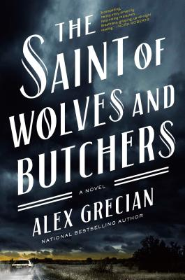 Image for The Saint of Wolves and Butchers