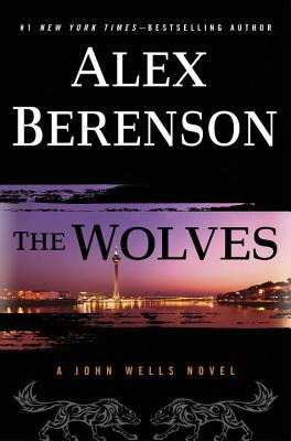 Image for The Wolves (A John Wells Novel)
