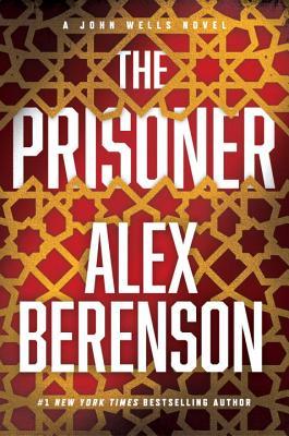 Image for The Prisoner (A John Wells Novel)