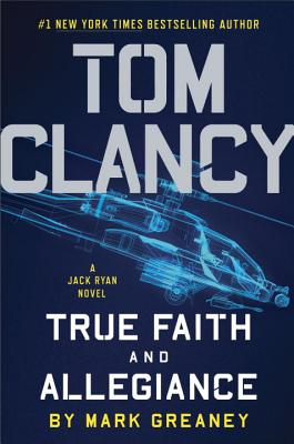 Image for Untitled Clancy Jack Ryan Novel 2016 (A Jack Ryan Novel)