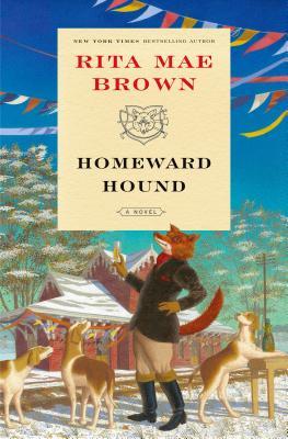 Image for Homeward Hound
