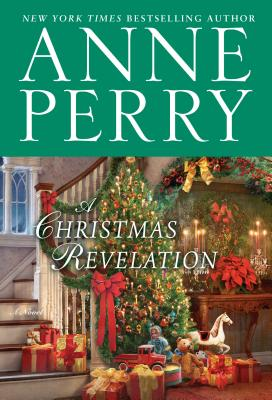 Image for CHRISTMAS REVELATION