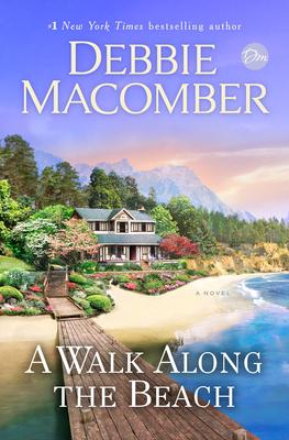 Image for A Walk Along the Beach: A Novel