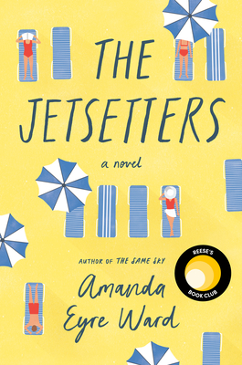 Image for The Jetsetters: A Novel