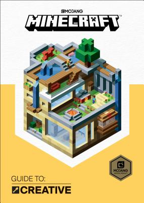 Image for Books: Sales Rank below 250,000 & Minimum Price $1.99  Title:Minecraft: Guide to Creative (2017 Edition)