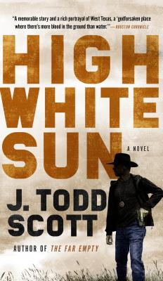 Image for High White Sun