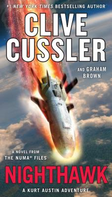 Nighthawk (The NUMA Files), Clive Cussler, Graham Brown