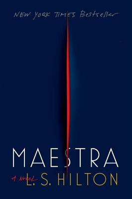 Image for Maestra **SIGNED 1st Edition /1st Printing + Photo**