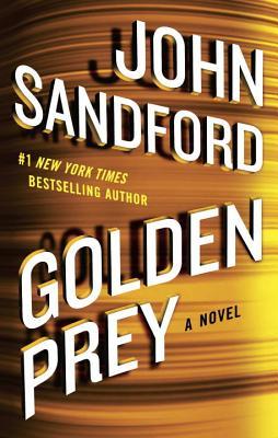 Image for Golden Prey (A Prey Novel)
