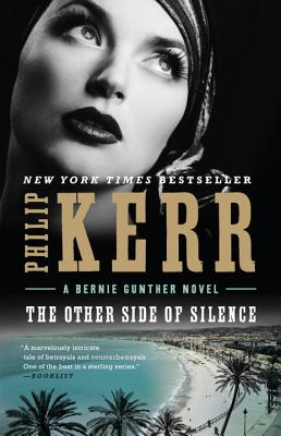 Image for The Other Side Of Silence A bernie Gunther Novel