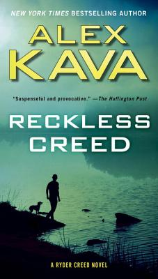 Image for Reckless Creed  (Bk 3 Ryder Creed / Maggie O'Dell)
