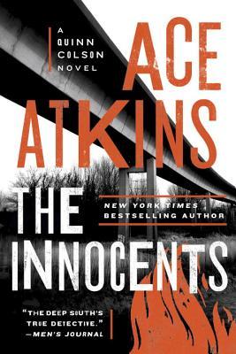 Image for The Innocents (A Quinn Colson Novel)