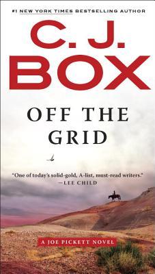 Image for Off the Grid (A Joe Pickett Novel)