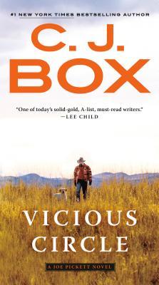 Image for Vicious Circle (A Joe Pickett Novel)
