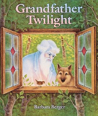 Grandfather Twilight, Barbara Helen Berger