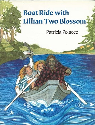 Image for Boat Ride with Lillian Two Blossom