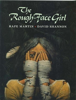 The Rough-Face Girl, Martin, Rafe