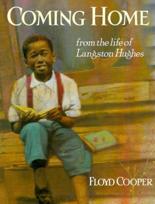 Image for Coming Home: From the Life of Langston Hughes