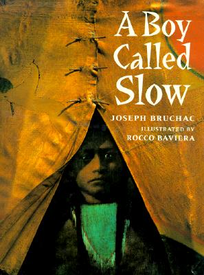 Image for BOY CALLED SLOW