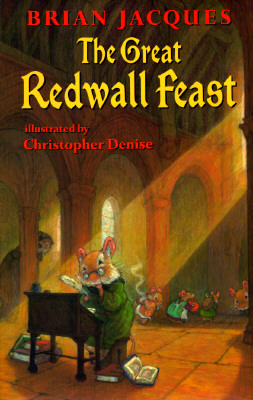 Image for The Great Redwall Feast