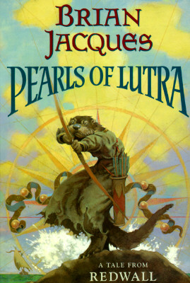 Image for The Pearls of Lutra (Redwall, Book 9)