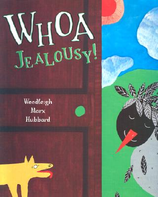 Image for Whoa Jealousy!