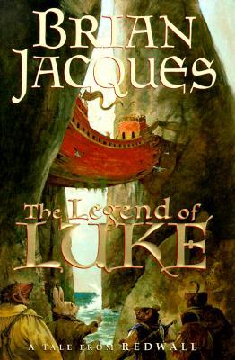 Image for THE LEGEND OF LUKE