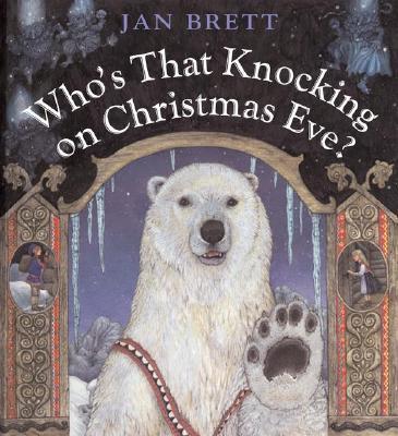 Who's That Knocking on Christmas Eve?, Brett, Jan